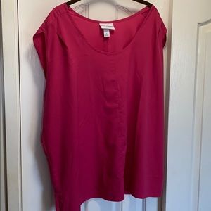 Pure Energy blouse 3X